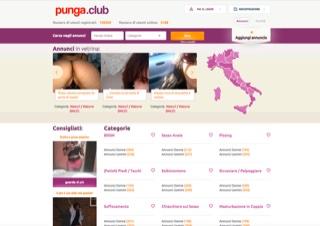 Punga.club