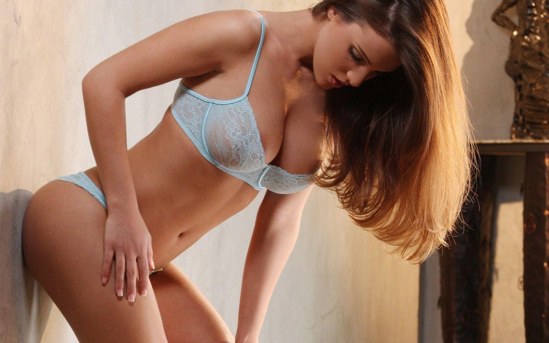La lingerie, arma di seduzione di noi donne