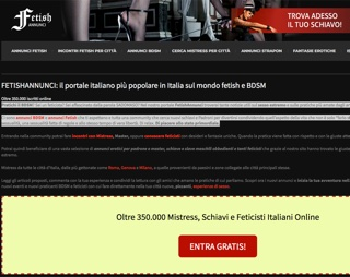 Fetishannunci.com